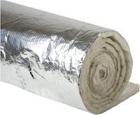 insulate your duct work