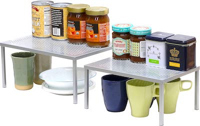 kitchen cabinet organizer for real wood cabinets