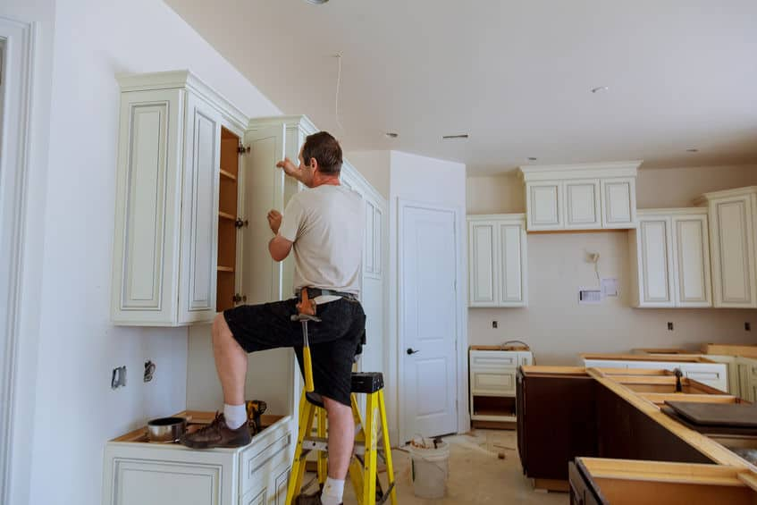How To Tell If Your Kitchen Cabinets Are Real Wood Home Tips From The Experts