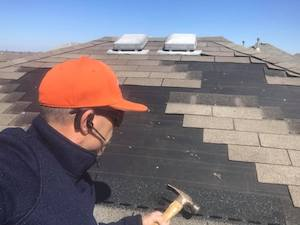 will insurance cover a new roof