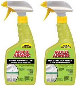 bathroom mold removal cleaner