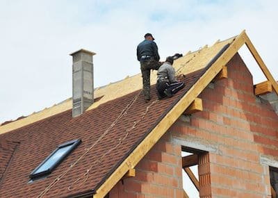 does insurance cover a new roof