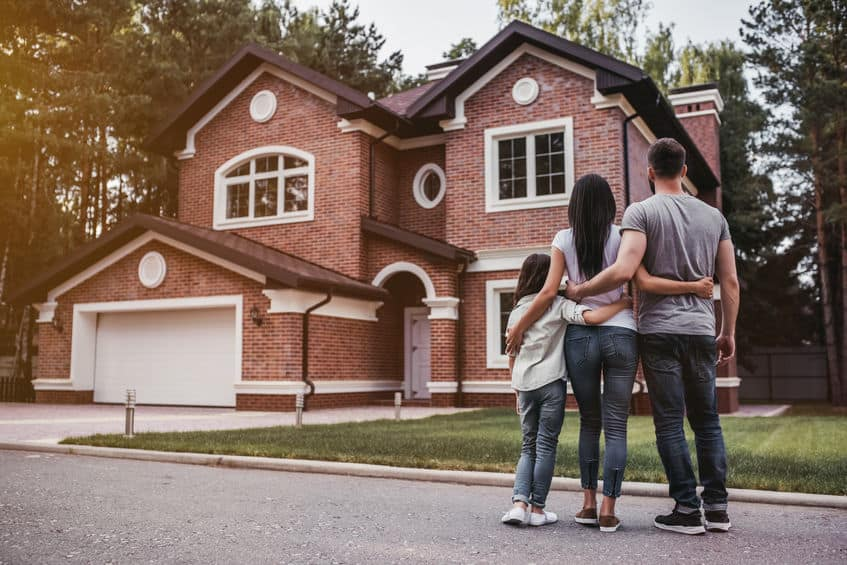 planning a new house