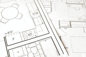 Designing a New House