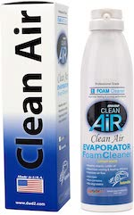 coil cleaner for ac