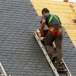 safety harness roofing