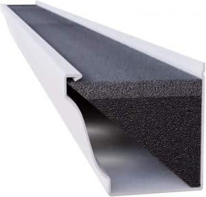 foam gutter guards