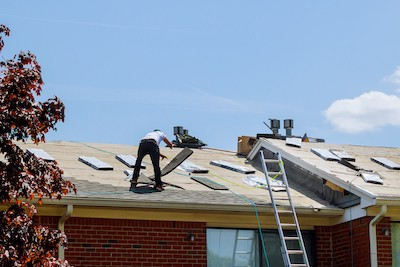 choose the right roofing company