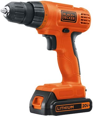 electric screwdriver for decking