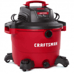 CRAFTSMAN Wet Dry Vac