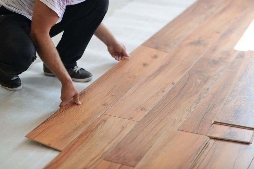 laminate flooring saw