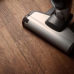 wet dry vacuum for hard wood floors