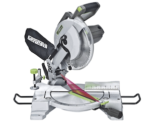 miter saw for baseboard