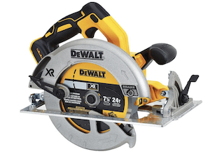 best circular saw for roofing