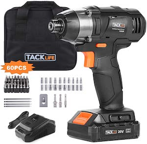 impact driver for your home