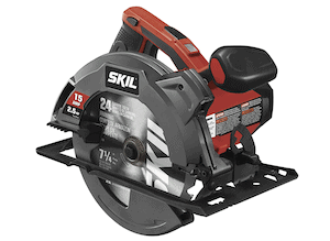 best circular saws for roofing