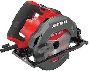 circular saw for roofing