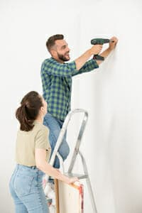 find the right wall mount
