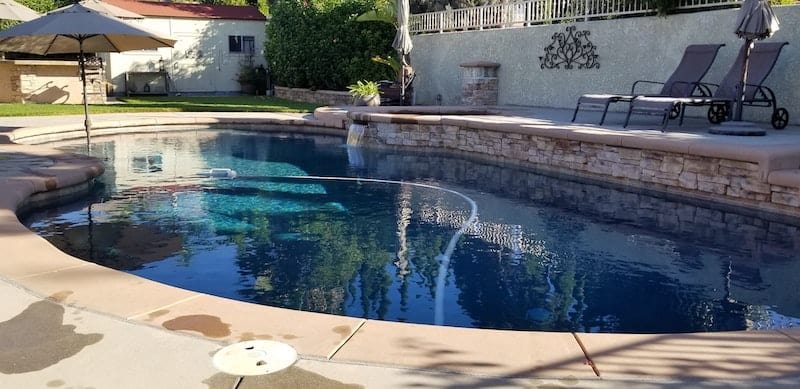 Pool Fence Requirements