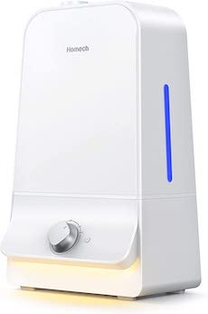 best humidifier on the market