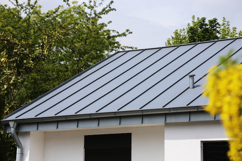 Considerations for Metal Roof