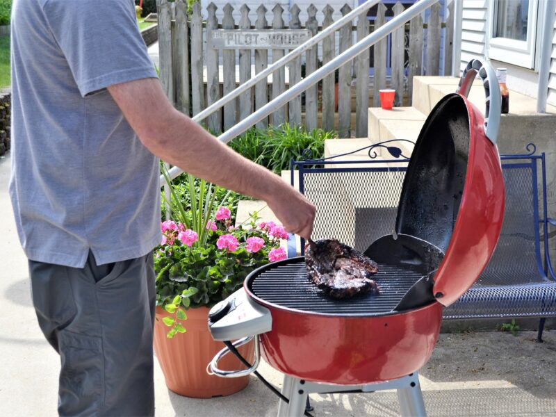 Best Electric BBQ Grill for 2021